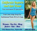 California Imports and Spa Inc.