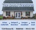 The Barn Treasures