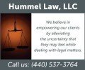Hummel Law LLC