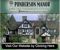 Punderson Manor Lodge