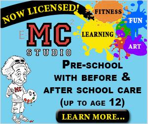 MC Studio Ad