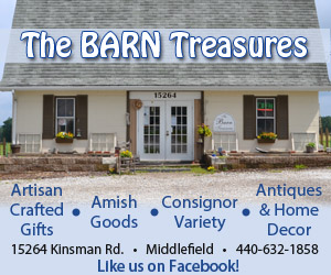 The Barn Ad FB