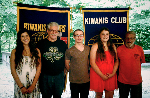 Chardon Kiwanis Trivia Night