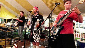 Chardon Polka Band