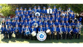 Geauga County Fair Band