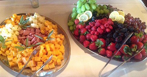 Fruit-and-Cheese-Trays