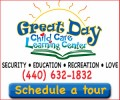 Great Day Child Care Learning Center