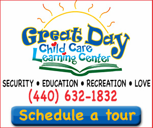 Great Day Child Care