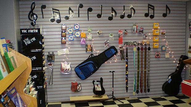 Geauga Music Center