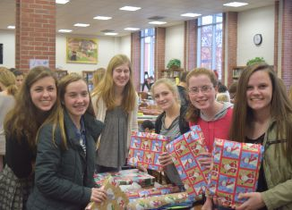 Gift_Wrapping_KeyClub home