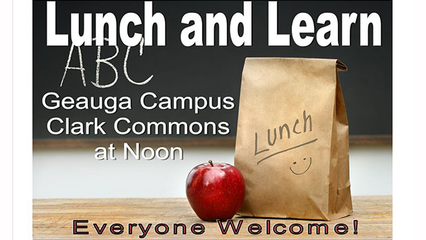 KSU Lunch and Learn