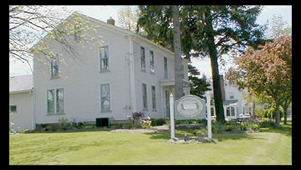 Middlefield Historical Society