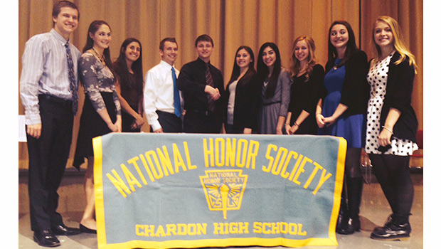 NHS-Officers