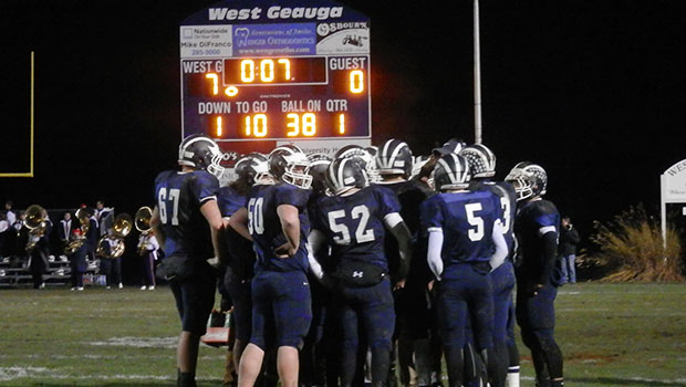 West Geauga Wolverines