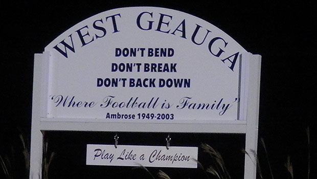 West Geauga