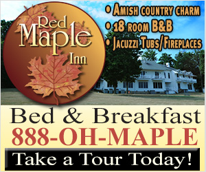 Red Maple Ad