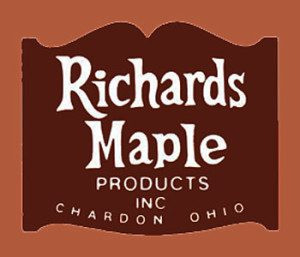 Richards Maple Logo