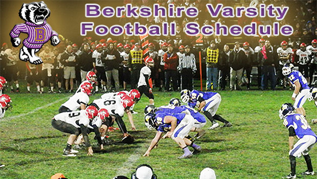 Berkshire Varsity Football
