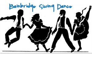 Bainbridge Swing Dance