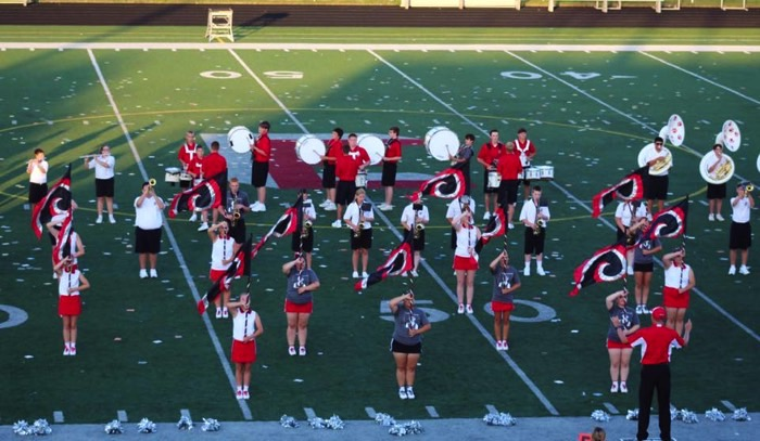 Cardinal Marching Band to Appear on Fox 8 Cleveland - Geauga News