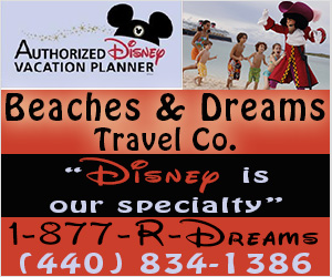 Beaches & Dreams Travel Co.