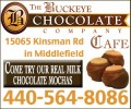 Buckeye Chocolate Cafe
