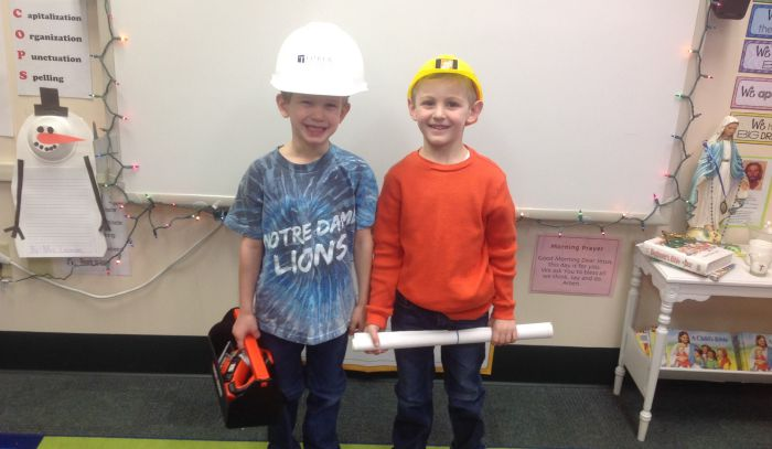 career day builders FB