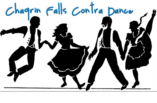 Chagrin Falls Contra Dance