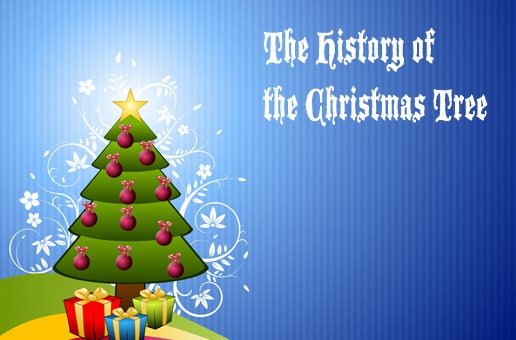 The History of a the Christmas Tree