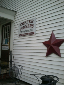 coffee corners middlefield