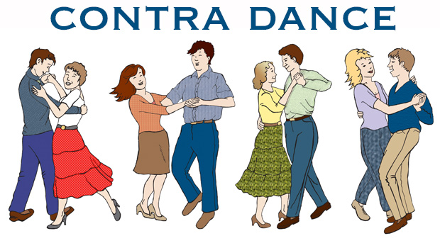 Troy Contra Dance