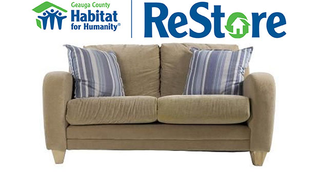 how buying a couch helps provide housing for the needy - geauga news