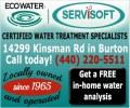 EcoWater Servisoft of Middlefield