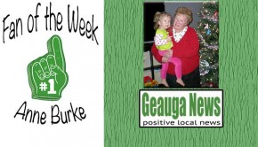 Fan of the Week: Anne Burke