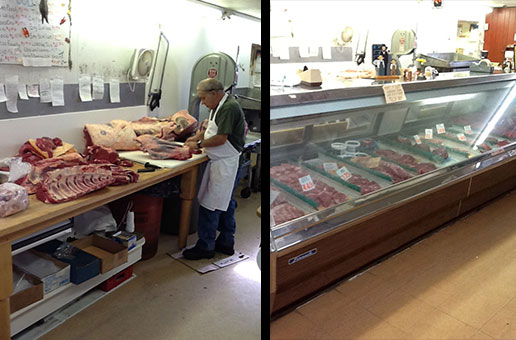 Geauga Farms Quality Meats