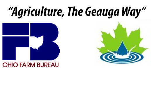 Agriculture, The Geauga Way