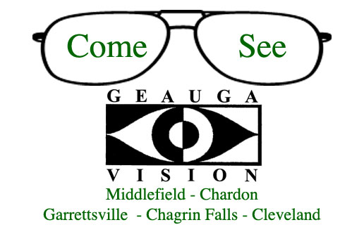 Geauga Vision