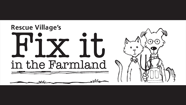 Fix it in the Farmland