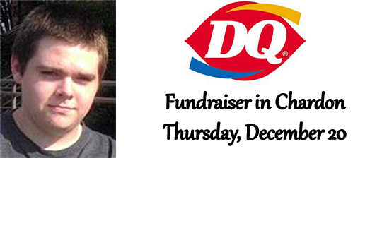 Fundraiser at Dairy Queen