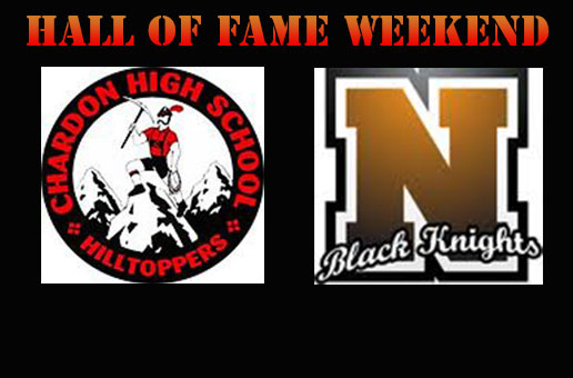 Hall of Fame Weekend