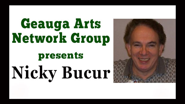 Geauga Arts Network Group