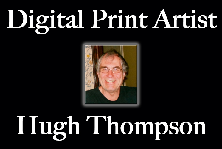 hugh thompson