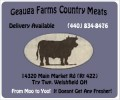 Geauga Farms Country Meats