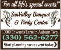 SunValley Banquet & Party Center