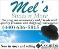 Mel's Shoes n More