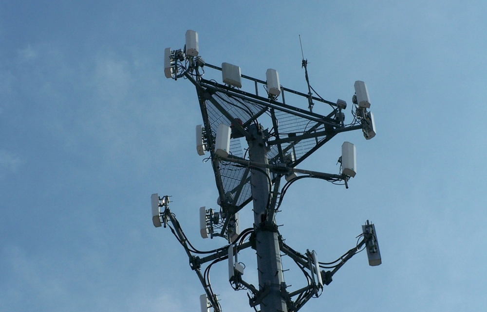 cell tower Archives - Geauga News
