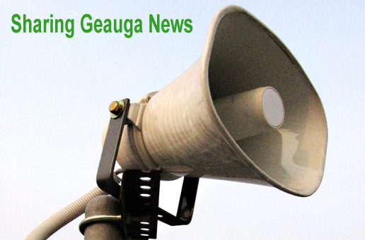 Sharing Geauga News