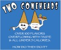 Two Coneheads