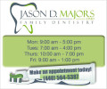 Jason D. Majors Family Dentistry