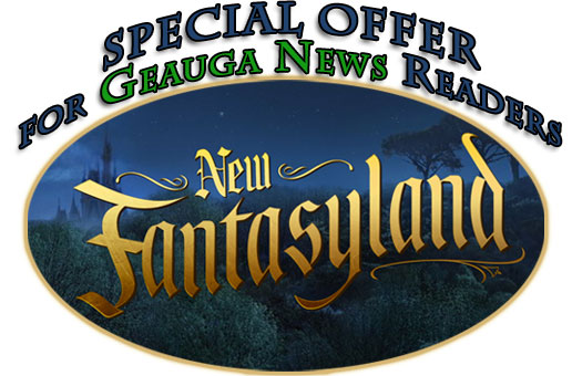 Special Offer for Geauga News readers